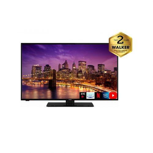 walker 43 inch smart tv