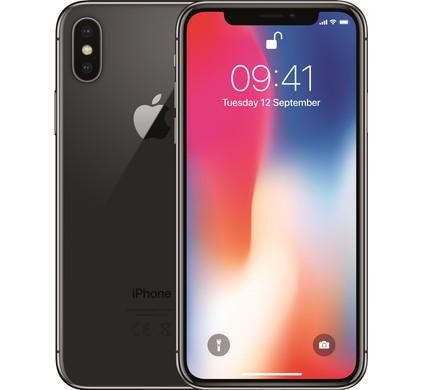 iPhone X 64GB - Irwins