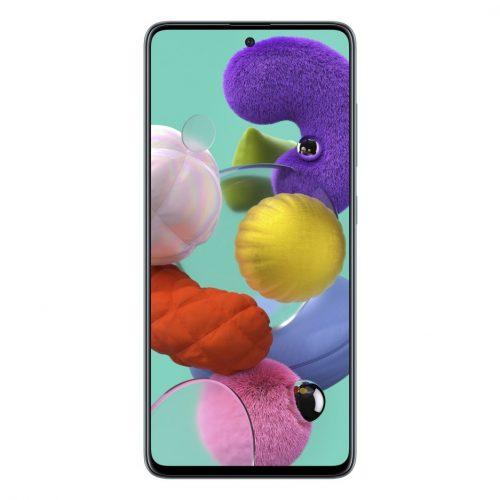 Samsung Galaxy A51 Handset Screen