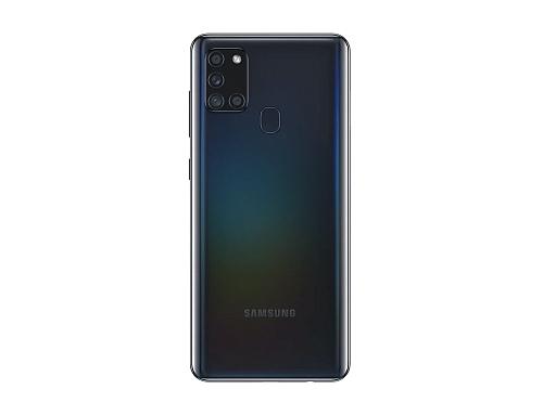 Samsung Galaxy A32 Mobile Phone Rear View