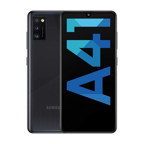 samsung galaxy A41 smartphone mobile handset