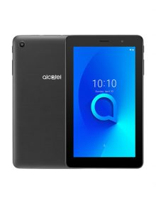 Alcatel 1T 7 Tablet Front and Back View