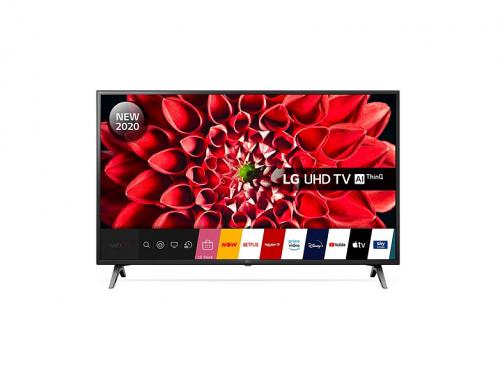 LG 60″ UN71 SERIES 4K ULTRA HD HDR SMART TV