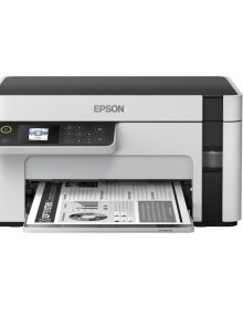 Epson EcoJet ET-M2120 Printer Front View