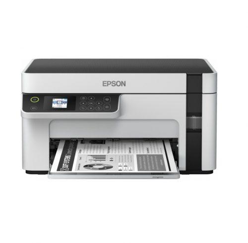 Epson EcoJet ET-M2120 Printer Front View