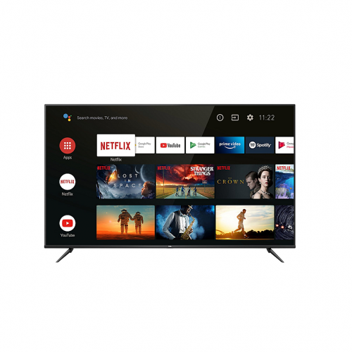 """TCL 65"""" Android TV"""