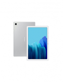 Samsung Galaxy Tab A7 Tablet in Silver