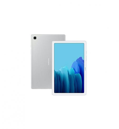 Samsung Galaxy Tab A7 Tablet in Silver