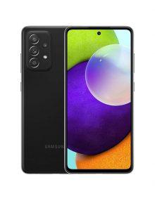 Samsung Galaxy A52 5G Black