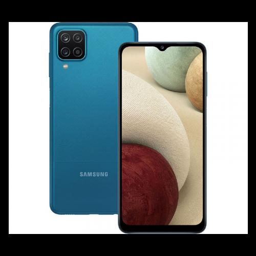Samsung Galaxy A12 Blue