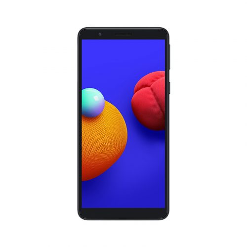 Samsung Galaxy A01 Core Front View