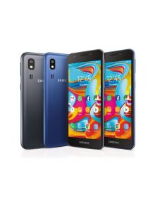 Samsung Galaxy A01 Core Front & Back View