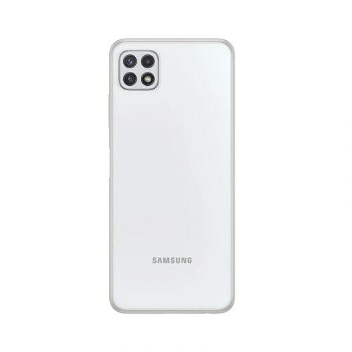 Galaxy A22 White